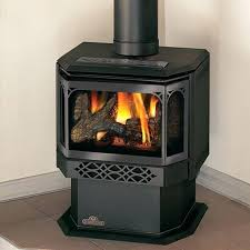 free standing propane fireplace ventless gas throughout designs 32