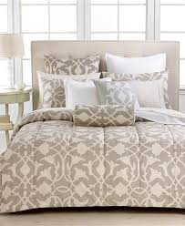 com barbara barry bedding poetical queen comforter set home kitchen
