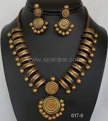 image result for terracotta jewellery making tutorial pdf