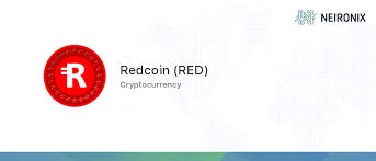 Redcoin Chart Neironix Rating Analytical Agency