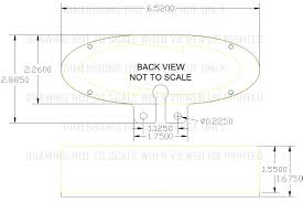 mcv 7000 series speedometer tachometer select next option dakota digital