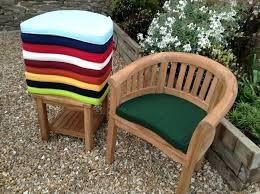 garden furniture chair cushions banana chair cushion green outdoor furniture seat cushions replacement