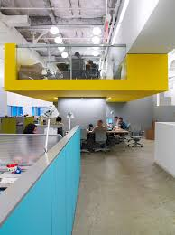 Jwt new york office Headquarters Jwt New York Clive Wilkinson Architects Clive Wilkinson Architects Jwt New York