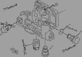 c15 acert wiring diagram 24 wiring diagram images wiring g01041411 2842712 turbocharger group engine industrial caterpillar c15 cat c15 acert wiring diagram at cita