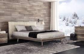 Modern Bedroom Furniture Nyc Motion Bed Collection By Huppe Modern Bedroom Furniture