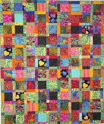 Traditional Quilt Patterns Cool Traditional Patchwork Quilts Patterns Shirley R From Calgary Posted