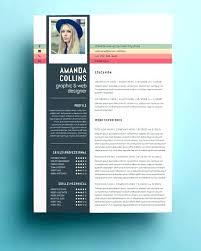 Resume Modern Design Cv Template Design Docx Resume Orlandomoving Co
