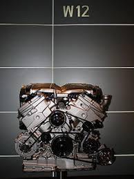 w12 engine volkswagen group w12 engine from the volkswagen phaeton w12