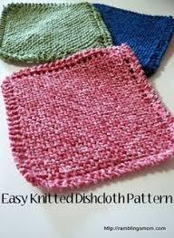 Sugar And Cream Knit Dishcloth Pattern Beauteous Lily Download Free Pattern Details Sugar'n Cream Diagonal
