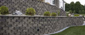 retaining wall design midwest