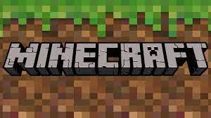 Minecraft logo, Minecraft wallpaper ...