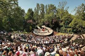 Twelfth Night Re Imagined Open Air Theatre London
