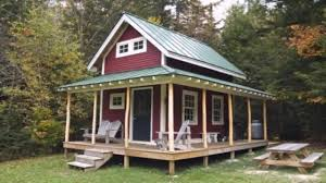 tiny house plans with wrap around porch