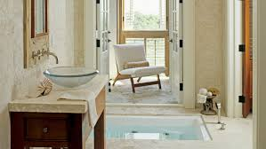 Beach House Bathrooms Coastal Living Simple Beautiful Master Bathrooms Exterior
