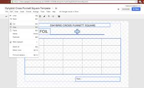Google drawings is the free drawing tool built into google drive. Using Google Drawings