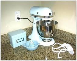 ice blue kitchenaid mixer. Ice Blue Kitchenaid Mixer Target Home Design Ideas 45 Quart A