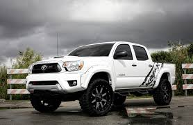 2015 Toyota Tacoma - Shop for a Toyota in Houston
