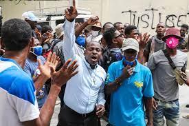 Why Washington's Plans for Haiti Keep ...
