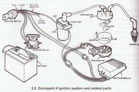 ford duraspark wiring diagram efcaviation com how to wire a duraspark ignition system at Duraspark 2 Wiring Diagram