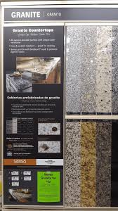 pros because granite is highly sought after and considered beautiful the countertops will add non depreciating value to your home