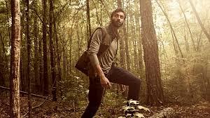 The Walking Dead' Star Avi Nash on the Michonne-Siddiq Relationship &  What's Next For the Survivors - TV Insider