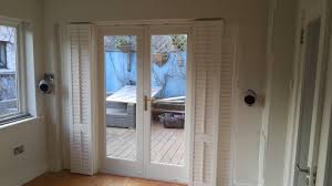 french doors with shutters. Singular French Door Slider Patio Doors Shutter Stackedpion Shutters For With O