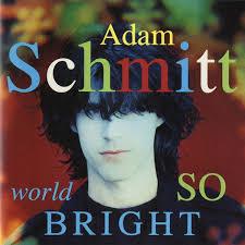 World So Bright | Adam Schmitt – Télécharger et écouter l\u0026#39; - 0603497992379_600