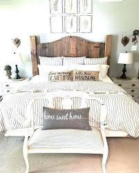 stylish farmhouse bedding sets collection from quilt prepare duvet cover white farm