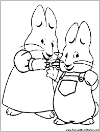 Small Picture Max And Ruby Coloring Pages 10gif Coloring Page mosatt