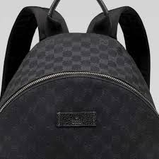 gucci book bags for men. gucci men\u0027s medium backpack with signature web detail book bags for men n