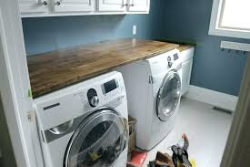 countertop washer and dryer washer and dryer a for bower power over washer dryer granite countertop over washer dryer counter depth washer dryer