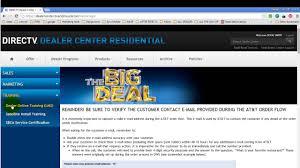 Directv Training Portal Reseller Retailer Program Youtube