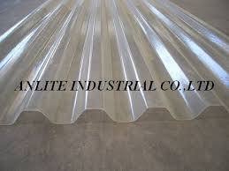 images of fiberglass corrugated roofing panel