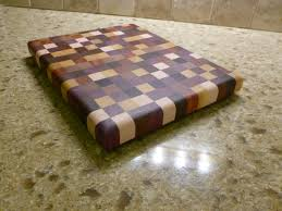 Handmade Wood Cutting Boards – Home design and Decorating & patchwork quilt cutting board, Kitchen ideas Adamdwight.com
