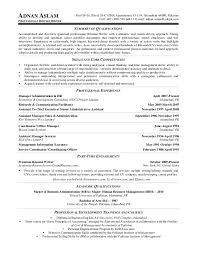 Adnan Aslam Professional Resume Writer Impressive Resume Writer Nj