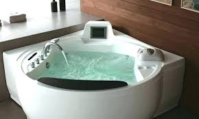 decoration tub corner jetted bathtubs jacuzzi bath