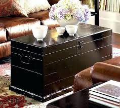 trunk style coffee table fantastic trunk style coffee table small trunk coffee table small trunk coffee