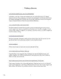 Standard Resume Samples Standard Resume Template Word Elegant ...