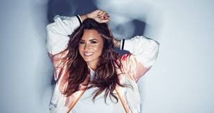 Demi Lovato Uk Charts Demi Lovato Interview Grammy Nomination Stopped Me From