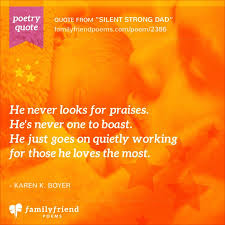 72 father poems all types of poems