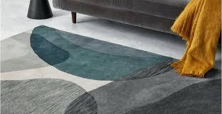 grey and teal rug teal grey white chevron rug