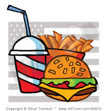 american food clipart. Exellent Clipart Intended American Food Clipart T