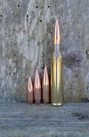 338 Lapua Magnum: Barrel Length Versus Muzzle Velocity (30-17 Inches ...