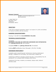 Resume Format For Company Job Company Resume Format Luxury Focus On Functional Resume Format 89