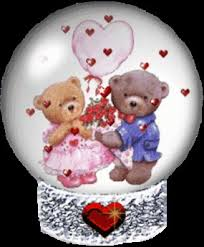 teddy bears with hearts and roses animated. Brilliant Bears ANIMATED VALENTINES HEARTS TEDDY BEARS GLOBEclick On  And Teddy Bears With Hearts Roses Animated Second Life Marketplace