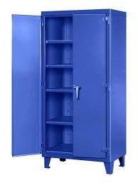 industrial storage cabinet with doors. Extra Heavy Duty 12 GA Cabinets Industrial Storage Cabinet With Doors