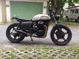 let s see your cx500 bobbers choppers trackers cafe racers page 6