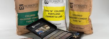 Workrite Cements Masonry Cement Mortar Cement