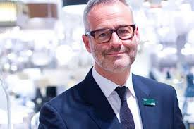 Moneysupermarket Turn To John Lewis Director For Its Next Chief