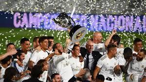 العربية estoy realmente feliz de poder formar parte del real madrid. Zidane S Real Madrid Clinches Victory In Spanish League